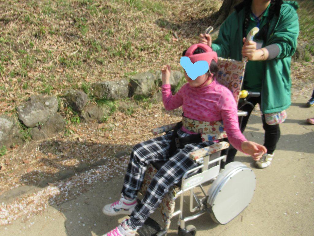 ハートリンク放課後等デイサービス本郷台こども自然公園へお出かけしました