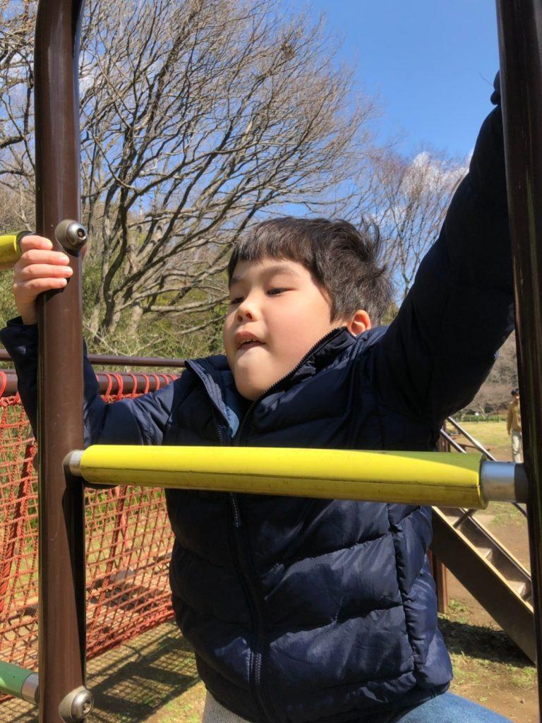 ハートリンク放課後等デイサービス富岡東 久良岐公園