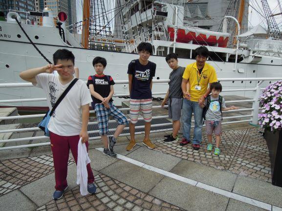 ハートリンク富岡東 横浜みなと博物館