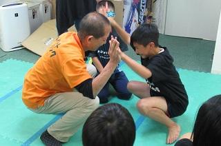 ハートリンク放課後等デイサービス磯子 秋の小運動会を開催しました