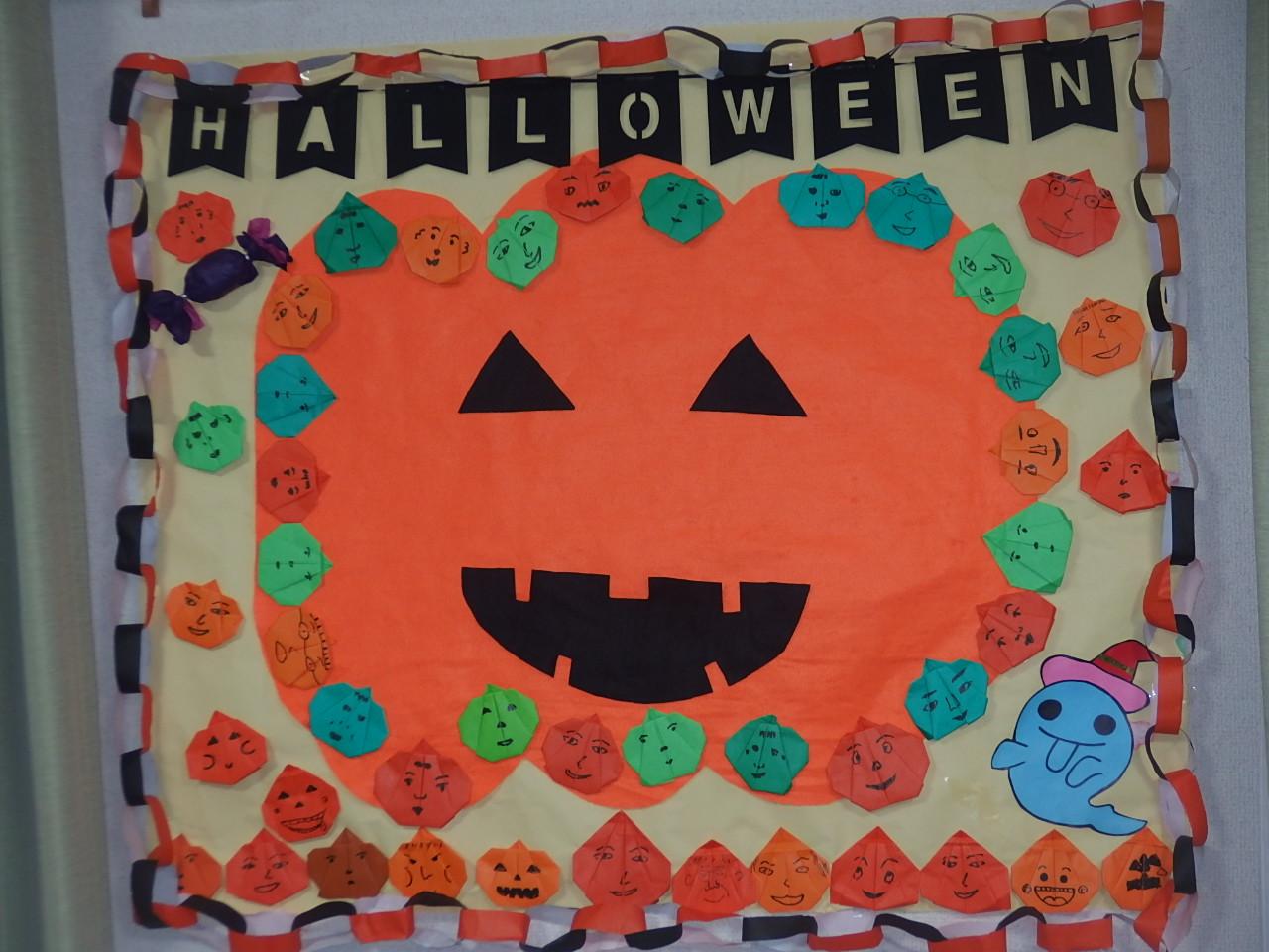 🎃皆様のかぼちゃが集結しました🎃
