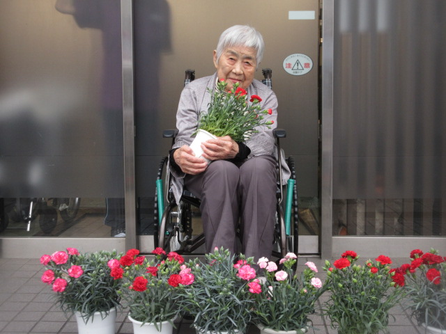 MOTHER´S DAY 芦名橋 Part2