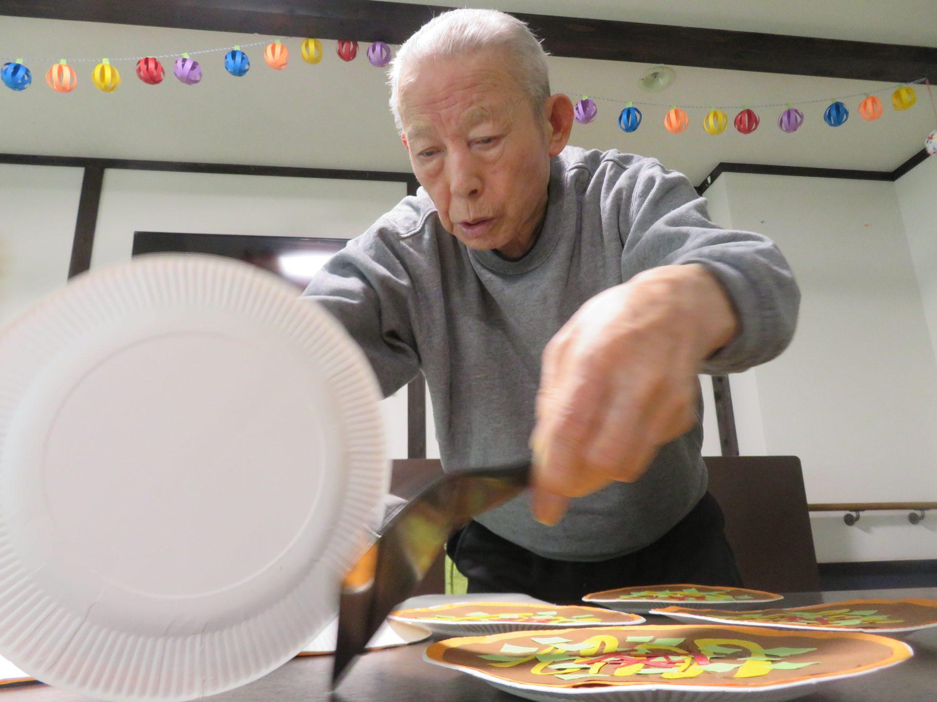 優楽亭洋光台とお料理レク!?